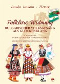 Folklore Widmung (eBook, ePUB)