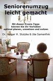 Seniorenumzug leicht gemacht (eBook, ePUB)