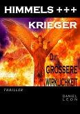 HIMMELSKRIEGER (eBook, ePUB)