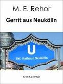Gerrit aus Neukölln (eBook, ePUB)