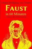 Faust in 60 Minuten (eBook, ePUB)