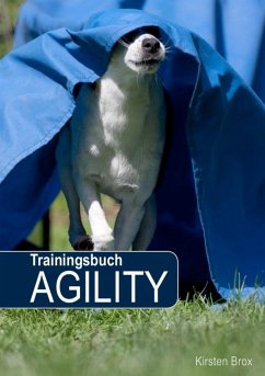 Trainingsbuch Agility (eBook, ePUB) - Brox, Kirsten