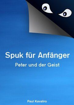 Spuk für Anfänger (eBook, ePUB) - Kavaliro, Paul