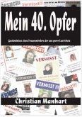 Mein 40. Opfer (eBook, ePUB)