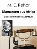Diamanten aus Afrika (eBook, ePUB)