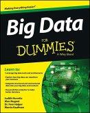 Big Data For Dummies (eBook, ePUB)
