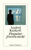 Pinguine frieren nicht (eBook, ePUB)