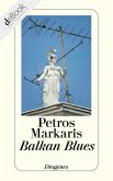 Balkan Blues / Kostas Charitos Bd.4 (eBook, ePUB)