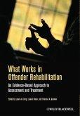 What Works in Offender Rehabilitation (eBook, ePUB)