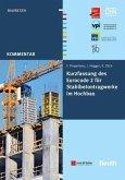 Kurzfassung des Eurocode 2 für Stahlbetontragwerke im Hochbau (eBook, PDF)