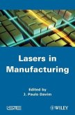 Laser in Manufacturing (eBook, PDF)