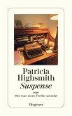Suspense (eBook, ePUB)