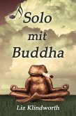 Solo mit Buddha (eBook, ePUB)