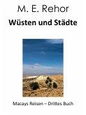 Wüsten und Städte (eBook, ePUB)
