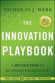 The Innovation Playbook (eBook, ePUB)