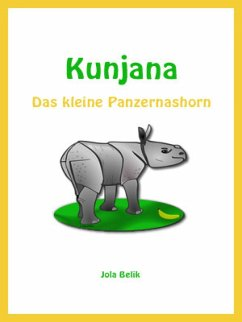Kunjana (eBook, ePUB) - Belik, Jola