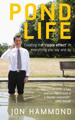 Pond Life (eBook, PDF) - Hammond, Jon