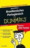 Sprachführer Brasilianisches Portugiesisch für Dummies (eBook, ePUB)