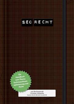 SEO Recht (eBook, ePUB) - Solmecke, Christian