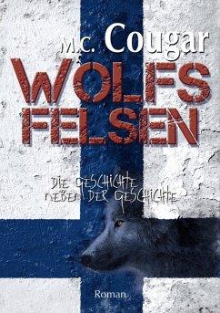 Wolfsfelsen (eBook, ePUB) - Cougar, M. C.