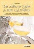 Die schönsten Reden für Feste und Jubiläen (eBook, PDF)