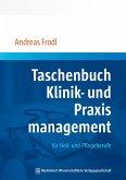 Taschenbuch Klinik- und Praxismanagement (eBook, PDF)