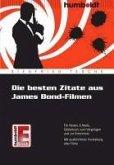 Die besten Zitate aus James Bond-Filmen (eBook, ePUB)