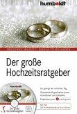 Der große Hochzeitsratgeber (eBook, PDF)