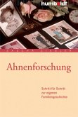 Ahnenforschung (eBook, PDF)