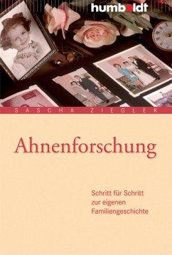 Ahnenforschung (eBook, PDF)