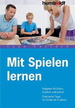 Mit Spielen lernen (eBook, PDF)