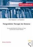 Tiergestützte Therapie bei Demenz (eBook, PDF)