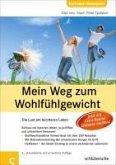 Mein Weg zum Wohlfühlgewicht (eBook, PDF)