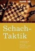 Schach-Taktik (eBook, PDF)