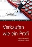 Verkaufen wie ein Profi (eBook, PDF)