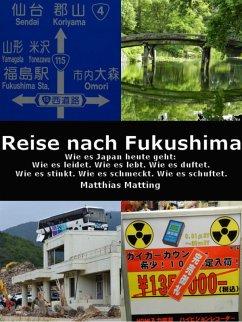 Reise nach Fukushima (eBook, ePUB) - Matting, Matthias
