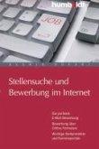 Stellensuche und Bewerbung im Internet (eBook, PDF)