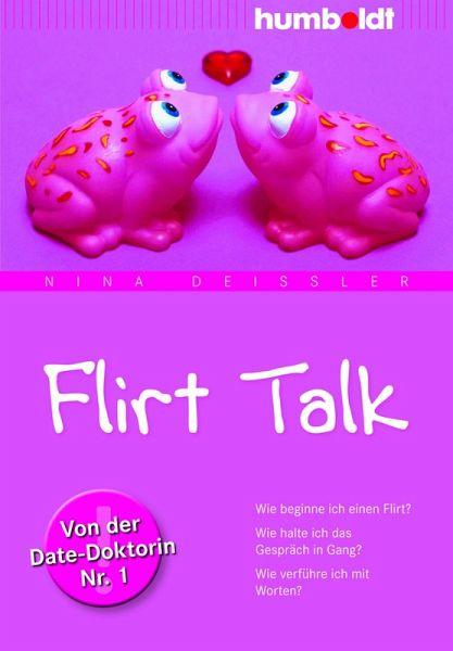 Flirten nina deissler