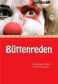 Büttenreden (eBook, PDF)