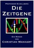 Die Zeitgene (eBook, ePUB)