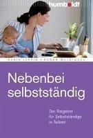 Nebenbei selbstständig (eBook, PDF) - Leppin, Karin