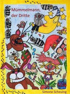 Mümmelmann, der Dritte (eBook, ePUB) - Scheuing, Simone