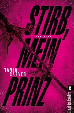 Stirb, mein Prinz / Marina Esposito Bd.3 (eBook, ePUB) - Carver, Tania