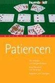 Patiencen (eBook, PDF)