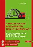 Strategisches Management der IT-Landschaft (eBook, ePUB)