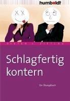 Schlagfertig kontern (eBook, PDF) - Zittlau, Dieter J.