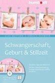 Schwangerschaft, Geburt & Stillzeit (eBook, PDF)