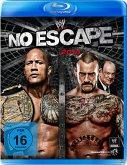 WWE - No Escape 2013