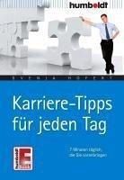 Karriere-Tipps für jeden Tag (eBook, ePUB) - Hofert, Svenja