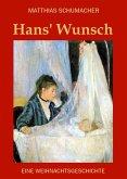 Hans' Wunsch (eBook, ePUB)